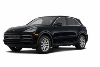 Porsche Lease Takeover in Toronto: 2019 Porsche Cayenne Automatic AWD ID:#23699