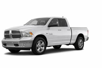 RAM Lease Takeover in Vancouver : 2018 RAM Limited 1500 Automatic AWD ID:#22719