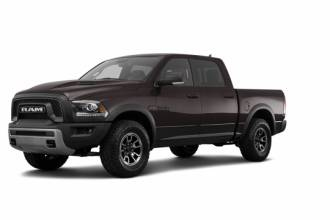Lease Transfer RAM Lease Takeover in Calgary, AB: 2018 RAM LX Automatic AWD