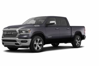 Lease Transfer RAM Lease Takeover in Edmonton, AB: 2019 RAM Sport Automatic AWD