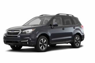 Subaru Lease Takeover in Mississauga, ON: 2018 Subaru Forester 2.0 XT Automatic AWD ID:#13292