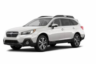 Subaru Lease Takeover in Vancouver, BC: 2018 Subaru Outback 3.6R Limited w/EyeSight Automatic AWD ID:#14822