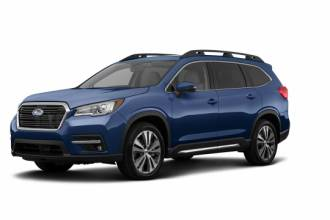 Subaru Lease Takeover in Winnipeg: 2019 Subaru Ascent Limited CVT AWD ID:#19080