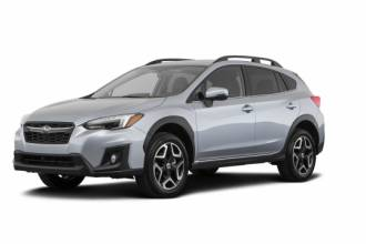 Subaru Lease Takeover in Maple: 2019 Subaru Crosstrek, Touring, 5D Hatchback at, Silver Automatic AWD ID:#16108