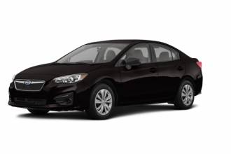 Subaru Lease Takeover in Ottawa, ON: 2019 Subaru Impreza 2.0 Ltr Automatic AWD ID:#14781