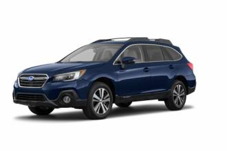 Lease Transfer Subaru Lease Takeover in Toronto, ON: 2018 Subaru 2.5i Premier w/Eyesight Automatic AWD