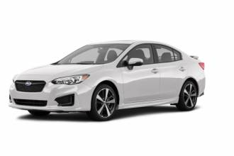 Subaru Lease Takeover in London, ON: 2018 Subaru Impreza Sport Tec Automatic AWD