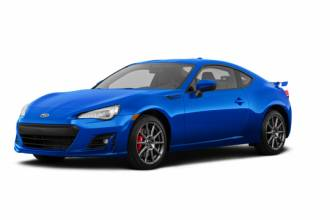 Lease Transfer Subaru Lease Takeover in Campbellford, ON: 2019 Subaru BRZ RS Manual 2WD