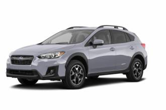 Lease Transfer Subaru Lease Takeover in Toronto, ON : 2019 Subaru Crossover Touring Automatic AWD