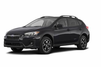 Subaru Lease Takeover in Barrie, ON: 2019 Subaru Crosstrek Convenience Automatic AWD