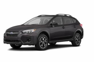 Lease Transfer Subaru Lease Takeover in Cobourg, ON: 2019 Subaru CrossTrek Touring Automatic AWD