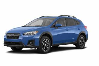 Subaru Lease Takeover in Cobourg, ON: 2019 Subaru CrossTrek Touring CVT AWD