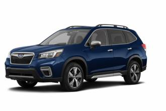 Lease Transfer Subaru Lease Takeover in Richmond, BC : 2019 Subaru Forester 2.5i Touring Automatic AWD