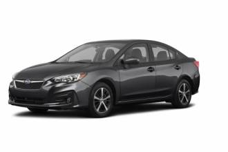 Subaru Lease Takeover in Montreal, QC: 2019 Subaru Impreza Manual AWD