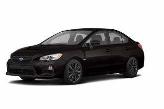 Lease Transfer Subaru Lease Takeover in Mississauga, ON: 2019 Subaru Sport CVT AWD