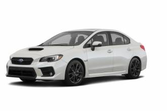 Subaru Lease Takeover in Winnipeg, MB: 2019 Subaru WRX SPORT TECH Automatic AWD