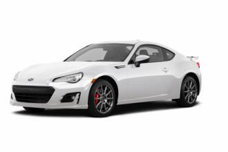 Subaru Lease Takeover in Vancouver, BC: 2020 Subaru BRZ Sport-Tech RS Manual 2WD