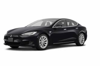 Lease Transfer Tesla Lease Takeover in Vancouver, BC: 2018 Tesla Model S 75D Automatic AWD