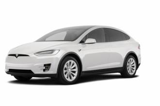 Tesla Lease Takeover in Toronto, ON: 2018 Tesla Model X 75D Automatic AWD