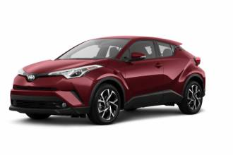 Toyota Lease Takeover in Ottawa, ON: 2018 Toyota C-HR XLE Premium Automatic 2WD ID:#12164