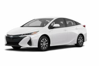 Toyota Lease Takeover in Vancouver, BC: 2020 Toyota Prius Prime Plug-in Automatic 2WD ID:#21295 Add to Default shortcuts