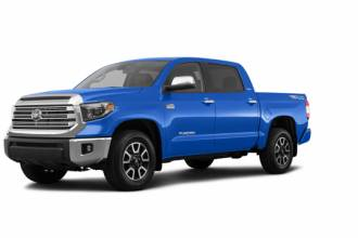 Lease Takeover in Barrie, ON: 2020 Toyota Tundra Automatic AWD ID:#20121