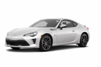 Lease Transfer Toyota Lease Takeover in Toronto, ON: 2017 Toyota 86 Manual 2WD