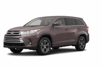 Toyota Lease Takeover in Niagara Falls, ON: 2017 Toyota Highlander AWD Limited Automatic AWD
