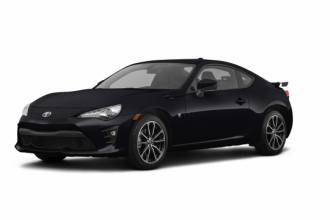 Lease Transfer Toyota Lease Takeover in Coquitlam, BC: 2018 Toyota 86 Premium Automatic 2WD