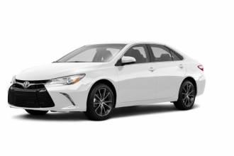 Lease Transfer Toyota Lease Takeover in Toronto, ON: 2018 Toyota Camry XSE Automatic 2WD