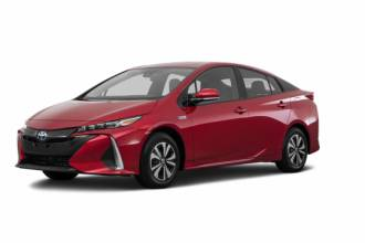 Lease Transfer Toyota Lease Takeover in Whitby, ON: 2018 Toyota Prius Prime Automatic 2WD