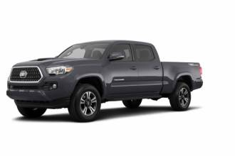 ease Transfer Toyota Lease Takeover in Port Alberni, BC: 2018 Toyota Tacoma TRD Sport Double Cab Automatic AWD
