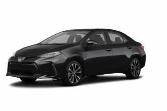 Lease Transfer Toyota Lease Takeover in Toronto, ON: 2019 Toyota Corolla SE Automatic 2WD