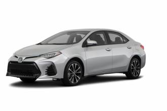 Toyota Lease Takeover in London: 2019 Toyota LE convenience package Automatic AWD