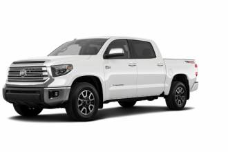 Lease Transfer Toyota Lease Takeover in Sault Ste. Marie, ON: 2019 Toyota Tundra Limited 5.7L Crewmax Automatic AWD