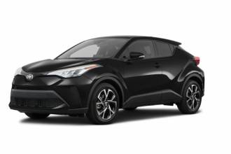 Toyota Lease Takeover in Markham, ON: 2020 Toyota CH-R Automatic AWD