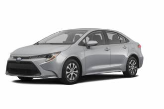 Lease Transfer Toyota Lease Takeover in Toronto, ON: 2020 Toyota Corolla LE Automatic 2WD