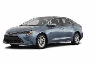Lease Transfer Toyota Lease Takeover in Toronto, ON: 2020 Toyota Corolla LE CVT 2WD