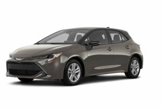Lease Transfer Toyota Lease Takeover in Toronto, ON: 2020 Toyota Corolla SE Automatic 2WD