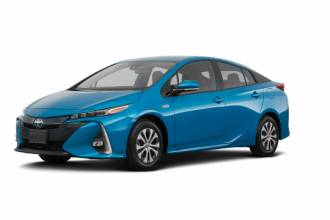 Lease Transfer Toyota Lease Takeover in Burnaby, BC: 2020 Toyota Prius Prime Automatic 2WD