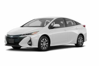 Lease Transfer Toyota Lease Takeover in Mississauga, ON: 2020 Toyota Prius Prime Upgrade Plug-In Automatic 2WD