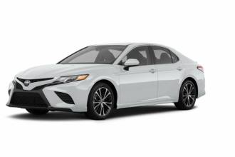 Lease Transfer Toyota Lease Takeover in Toronto, ON: 2020 Toyota SE CVT 2WD