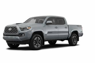 Toyota Lease Takeover in Edmonton, AB : 2020 Toyota Tacoma TRD off road Automatic AWD