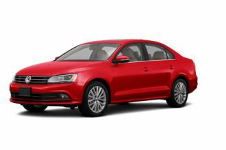 Lease Transfer Volkswagen Lease Takeover in Montréal, QC: 2015 Volkswagen Jetta Automatic
