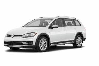 Lease Transfer Volkswagen Lease Takeover in Sarnia, ON: 2018 Volkswagen Golf Alltrack Automatic AWD
