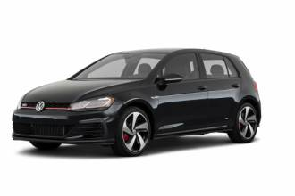 Volkswagen Lease Takeover in Moncton ,NB: 2018 Volkswagen Golf GTI Autobahn Manual 2WD