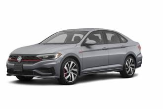 Lease Transfer Volkswagen Lease Takeover in Montréal, QC: 2019 Volkswagen GLI Automatic 2WD