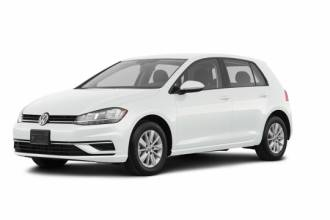 Lease Transfer Volkswagen Lease Takeover in Toronto, ON: 2019 Volkswagen Golf 5-Dr 1.4T Comfortline Automatic AWD