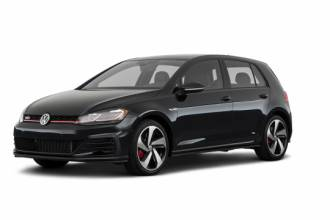 Lease Transfer Volkswagen Lease Takeover in Montreal, QC: 2019 Volkswagen Golf GTI Rabbit Automatic 2WD