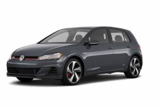 Lease Transfer Volkswagen Lease Takeover in Vancouver, BC: 2019 Volkswagen GTI Rabbit Edition Automatic 2WD